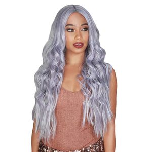 Zury Hollywood Sis BEYOND Collection  Lace Front Wig - BYD- LACE H ALEXA