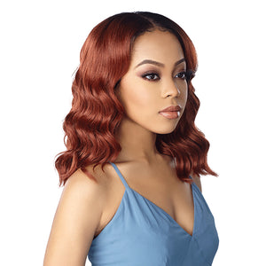 Sensationnel Whatlace? CLOUD9 13x6 Swiss Lace Front Wig - AUDRY