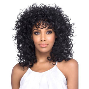 Everyday Collection Synthetic Full Wig - AW - BRAVE