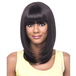 Everyday Collection Synthetic Full Wig - AW - ONIKA