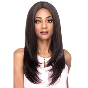 Everyday Collection Synthetic Full Wig - AW - SPARKLE