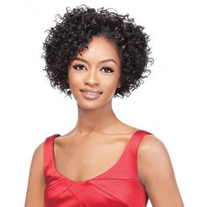 Outre Velvet Short Remi ANGEL CURL 3PCS