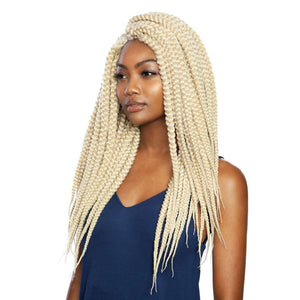 Isis Afri Naptural Crochet Loop Braid Twb308 3x Pre Stretched Mega