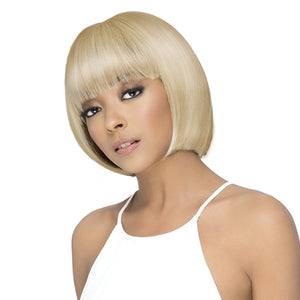 Vivica A Fox Pure Stretch Cap Synthetic Full Wig - DANISH