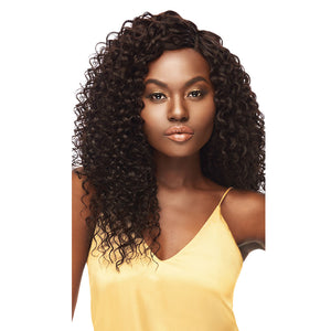 Outre MyTresses Gold Label 8+ Grade 100% Unprocessed Bundle Hair - BOHO DEEP