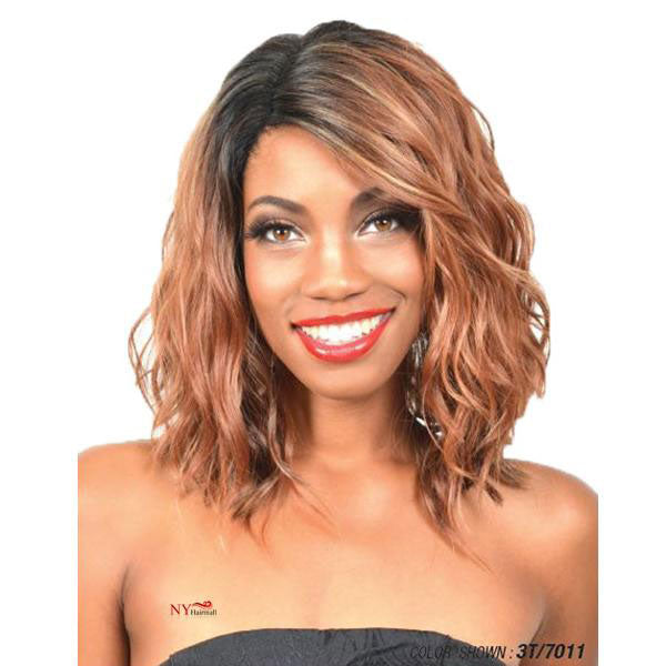Golden State Fashion Source Lace Front Wig - EZL GABRIEL