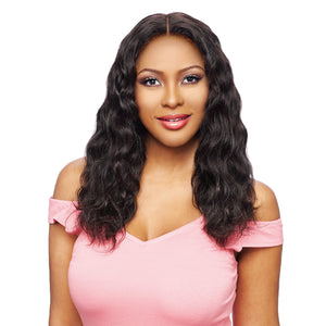 Vanessa Honey 100% Brazilian Human Hair 13X4 Swiss Silk Lace Frontal Wig - TH34NC JAYLA