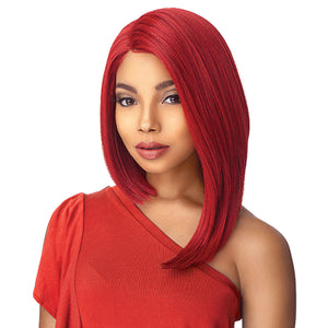 Sensationnel Empress Lace Parting Shear Muse Full Wig - KENDALL