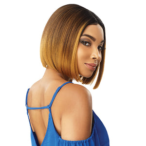 Sensationnel Empress Lace Parting Shear Muse Full Wig - LUCIA