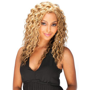 Sensual Vella Vella Synthetic Hair 100% Hand-tied Whole Lace Wig - MONARDA