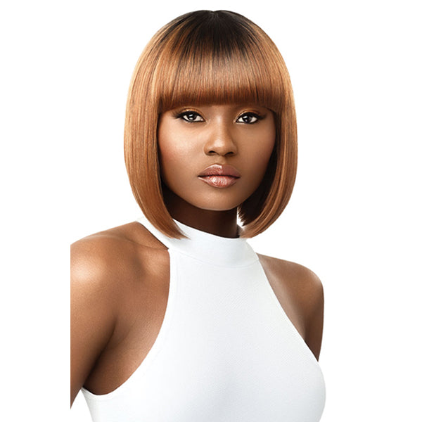 Outre Quick Weave Complete Cap Full Wig - CORA