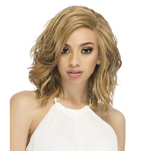 Vivica A Fox  Invisible Part Swiss Lace Front Wig - QUINCY