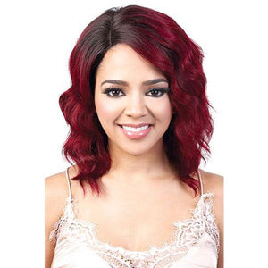 Motown Tress 100% Persian Virgin Remy Swiss Lace Wig - HPLP RAMA