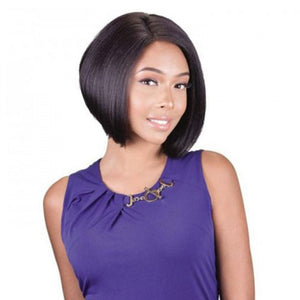 Wig Factory Spring Collection Human Hair Blend Full Lace Wig - LAH - ROSA