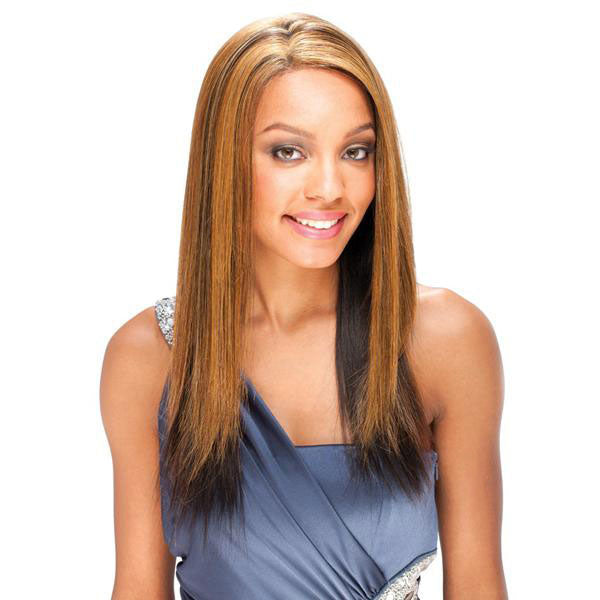 Sensual Vella Vella Synthetic Hair 100% Hand-tied Whole Lace Wig - SALVIA