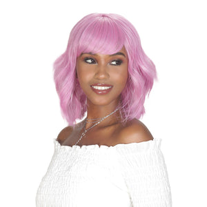 Zury Hollywood Sis SASSY Collection Lively Spirit Full Wig - SASSY - H MOGA