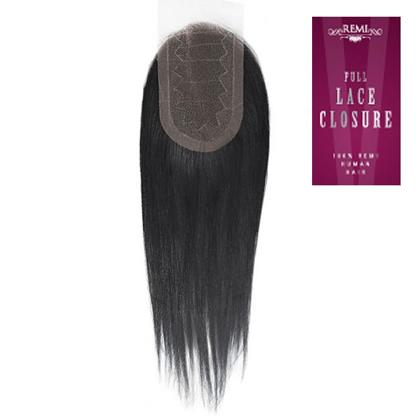 Outre Velvet Remi Full Lace Closure