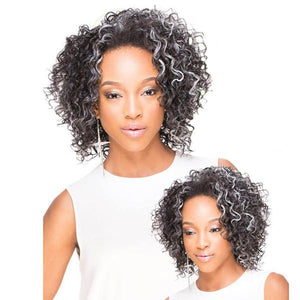 Sky Wig Synthetic Half Wig - SKYLITE 011