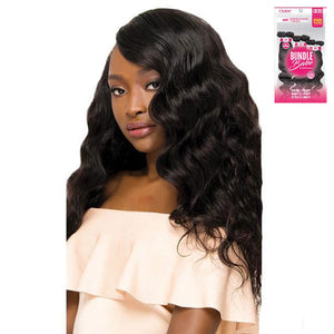 Outre BUNDLE BABE Collection 100% Unprocessed Human Hair (1 Pack) - BODY