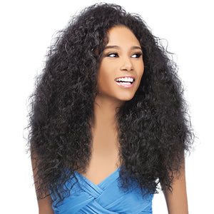 Outre Quick Weave Synthetic Half Wig - ROXY