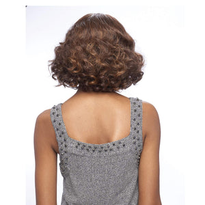 Vanessa Top Super Middle Part Lace Wig- TOPS M LONDA