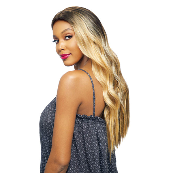 Vanessa Designer Lace Collection 5 Inch Deep Part Lace Front Wig - TMLA VIKAT
