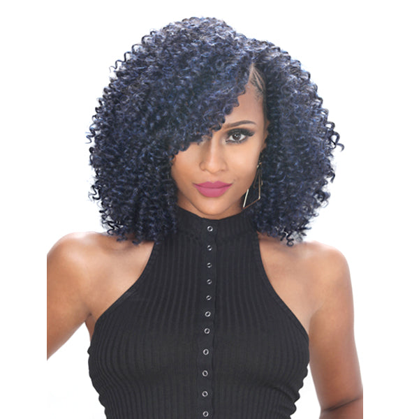 Zury Hollywood V8910 Synthetic Weaving Hair V8910 Wv Water Wave