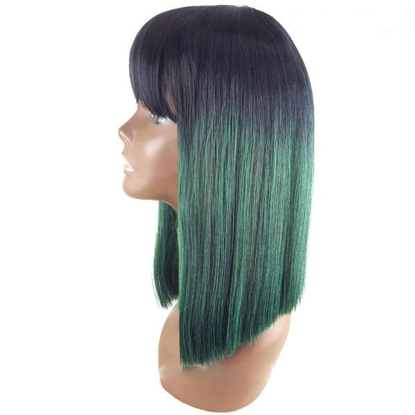 Beautician Friends Halo Remi Quality Full Wig - ASHLEY