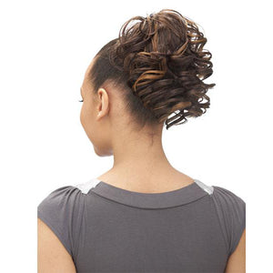 FreeTress Equal Drawstring Ponytail Aster