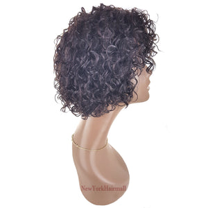 Junee Fashion Virgin Remy 100% Human Hair Wig - Brazilian Audrey