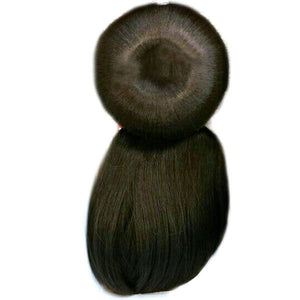 Masterpiece Bang & Bun Synthetic Hair - Bang Donut B