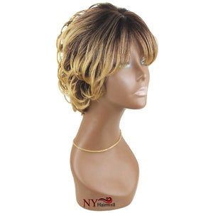 Signature Looks Synthetic Full Wig - Bebe