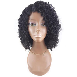Beautician Friends Halo Remi Quality Lace Part Wig - SLW - MERISA