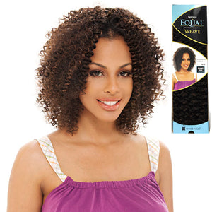 FreeTress Equal Weave Bohemian Curl 12""