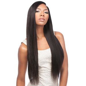 Sensationnel Bare & Natural 100% Virgin Remi Bundle Clip - Natural Straight 12pcs