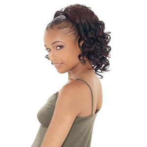 FreeTress Equal Drawstring Ponytail Candy Curl