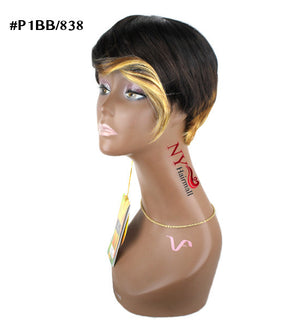 Signature Looks Synthetic Full Wig - Care7