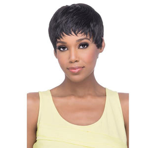 Everyday Collection Synthetic Full Wig - AW - CARRIE