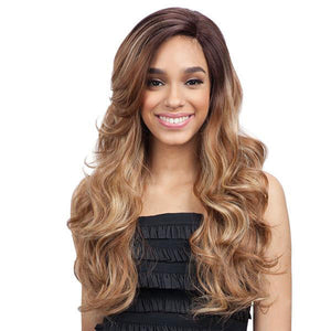 Freetress Equal Premium Delux Lace Front Wig - CORIN