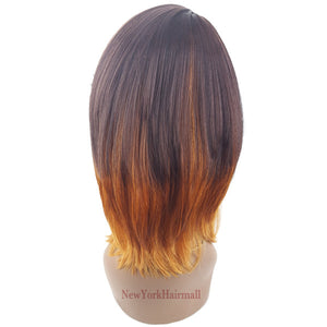 It Tress Premium Synthetic Full Wig - DENVER