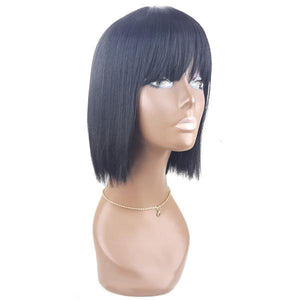 Signature Looks Synthetic Full Wig - DESIGN-A