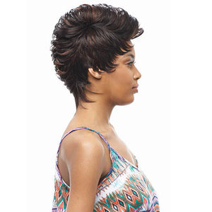 Vanessa Premium Fashion Full Wig - Elvas