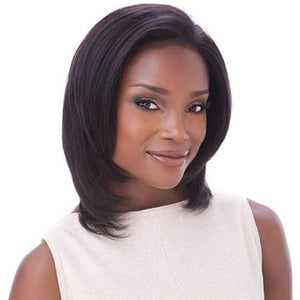 Sensationnel Lace Wig with Front Extension ERIKA