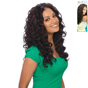 Sensual Collection Hi 5 - Multi Long Euro Body Wave