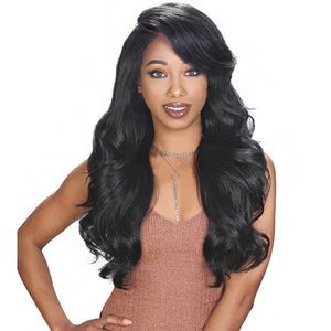 Zury Hollywood Sis BEYOND Collection Moon Part Lace Front Wig - BYD-MP LACE H FAB