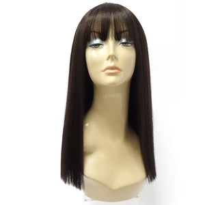 It Tress Synthetic Hair Full Wig - FFC 207