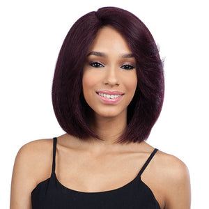 Freetress Equal Lace Front Deep Invisible L Part Wig - HANIA