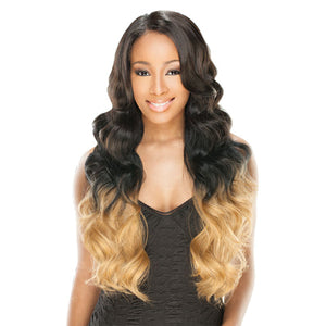 Freetress Equal Invisible L Part Wig - Honor