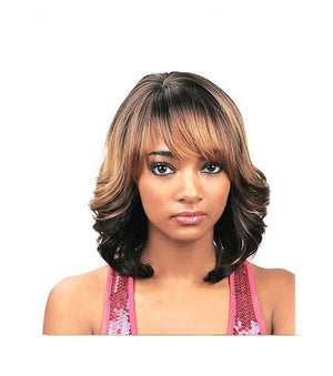 Junee Fashion Manhattan Style Wig - Hope