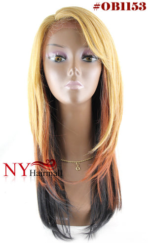 Modu Anytime Invisilace Lace Front Wig IL-161